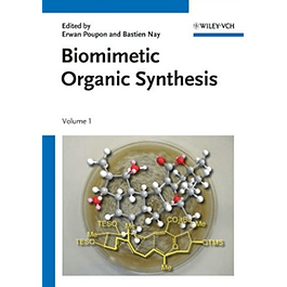 Biomimetic Organic Synthesis 1st Edition