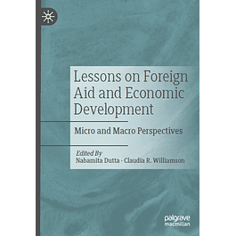 Lessons on Foreign Aid and Economic Development: Micro and Macro Perspectives