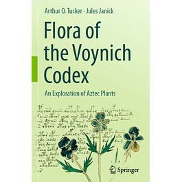 Flora of the Voynich Codex: An Exploration of Aztec Plants