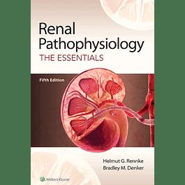 Renal Pathophysiology: The Essentials
