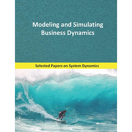 Modeling and Simulating Business Dynamics: Selected papers on System Dynamics. A book written by experts for beginners.