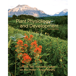 Plant Physiology and Development