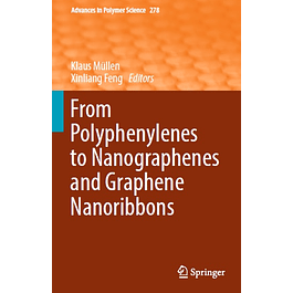 From Polyphenylenes to Nanographenes and Graphene Nanoribbons