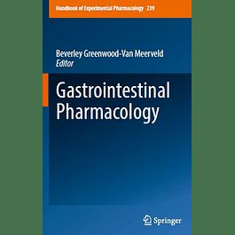 Gastrointestinal Pharmacology