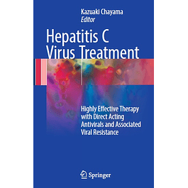Hepatitis C Virus Treatment: Highly Effective Therapy with Direct Acting Antivirals and Associated Viral Resistance