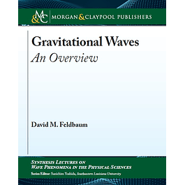 Gravitational Waves: An Overview