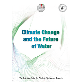 Climate Change and the Future of Water