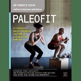 Paléofit (Mon coach remise en forme) (French Edition)