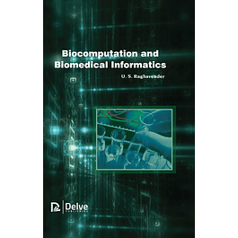 Biocomputation and Biomedical Informatics