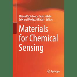 Materials for Chemical Sensing