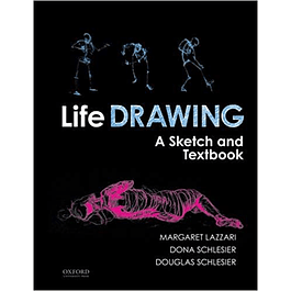 Life Drawing: A Sketch and Textbook