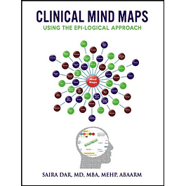 Clinical Mind Maps: Using the Epi-logical Approach
