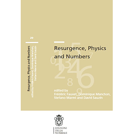 Resurgence, Physics and Numbers