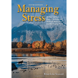 Managing Stress: Skills for Self-Care, Personal Resiliency and Work-Life Balance in a Rapidly Changing World