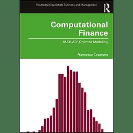 Computational Finance: MATLAB® Oriented Modeling