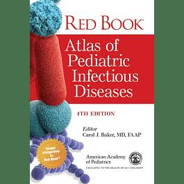 Red Book Atlas of Pediatric Infectious Diseases