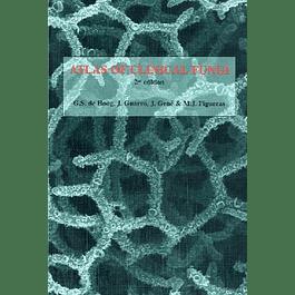 Atlas of Clinical Fungi