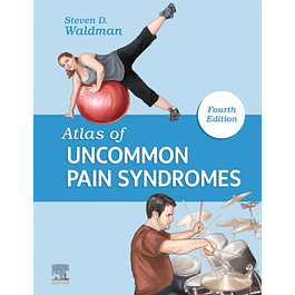 Atlas of Uncommon Pain Syndromes: Expert Consult