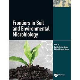 Frontiers in Soil and Environmental Microbiology