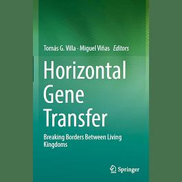Horizontal Gene Transfer: Breaking Borders Between Living Kingdoms