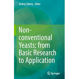 Non-conventional Yeasts: from Basic Research to Application