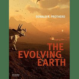 The Evolving Earth