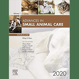 Advances in Small Animal Care
