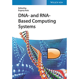 DNA- and RNA-Based Computing Systems