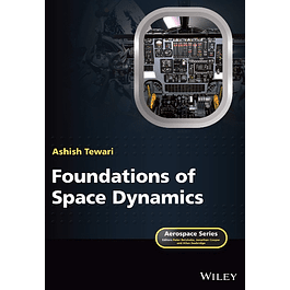 Foundations of Space Dynamics