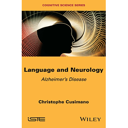 Language and Neurology: Alzheimer's Disease