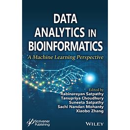 Data Analytics in Bioinformatics: A Machine Learning Perspective