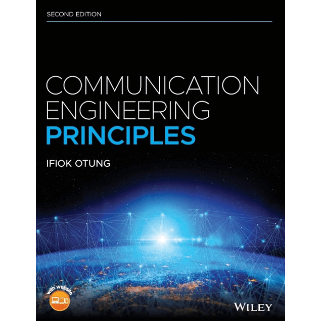 Communication Engineering Principles