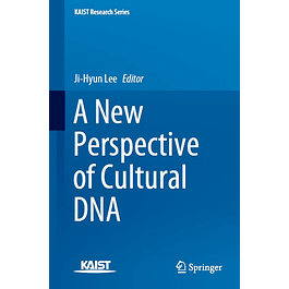 A New Perspective of Cultural DNA