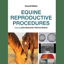 Equine Reproductive Procedures