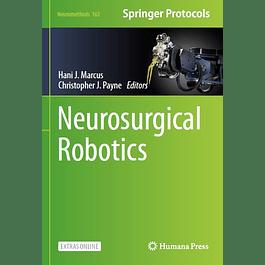 Neurosurgical Robotics