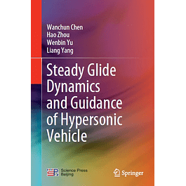 Steady Glide Dynamics and Guidance of Hypersonic Vehicle