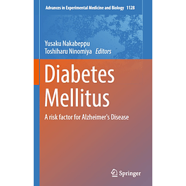 Diabetes Mellitus: A risk factor for Alzheimer's Disease