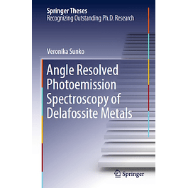 Angle Resolved Photoemission Spectroscopy of Delafossite Metals