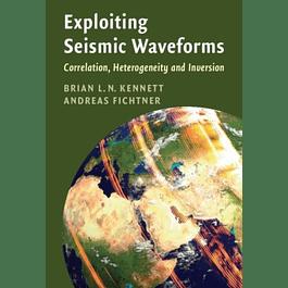 Exploiting Seismic Waveforms: Correlation, Heterogeneity and Inversion