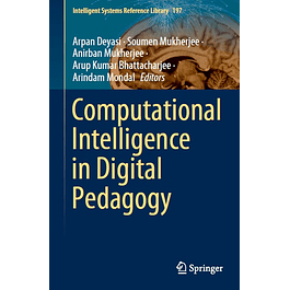 Computational Intelligence in Digital Pedagogy
