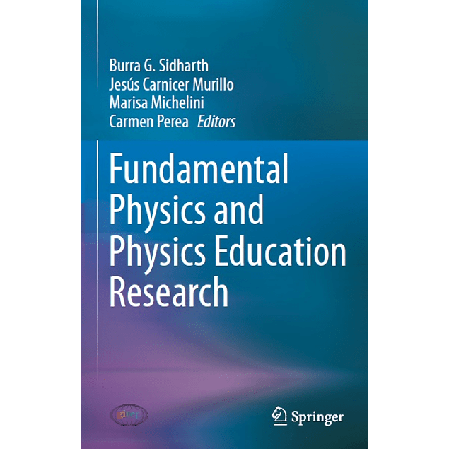 Fundamental Physics and Physics Education Research