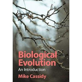 Biological Evolution: An Introduction