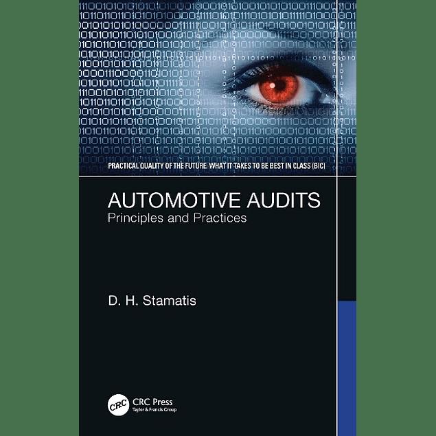Automotive Audits: Principles and Practices