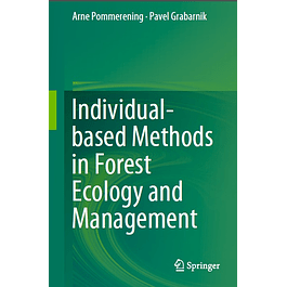 Individual-based Methods in Forest Ecology and Management