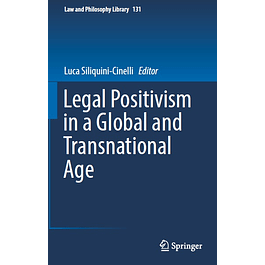 Legal Positivism in a Global and Transnational Age