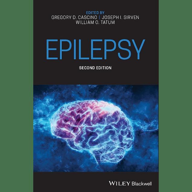 Adult Epilepsy, 2nd Edition