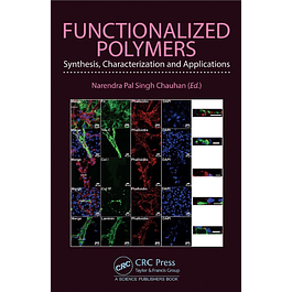 Functionalized Polymers: Synthesis, Characterization and Applications