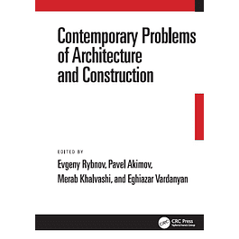 Contemporary Problems of Architecture and Construction