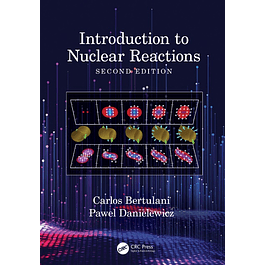 Introduction to Nuclear Reactions