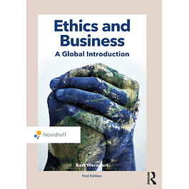 Ethics and Business: A Global Introduction